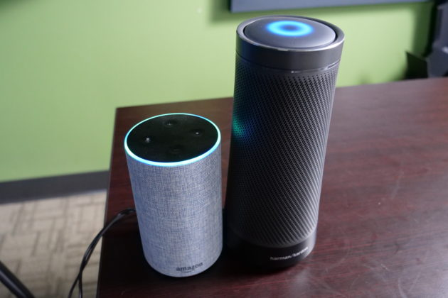 First impressions: Amazon Alexa and Microsoft Cortana are friendly