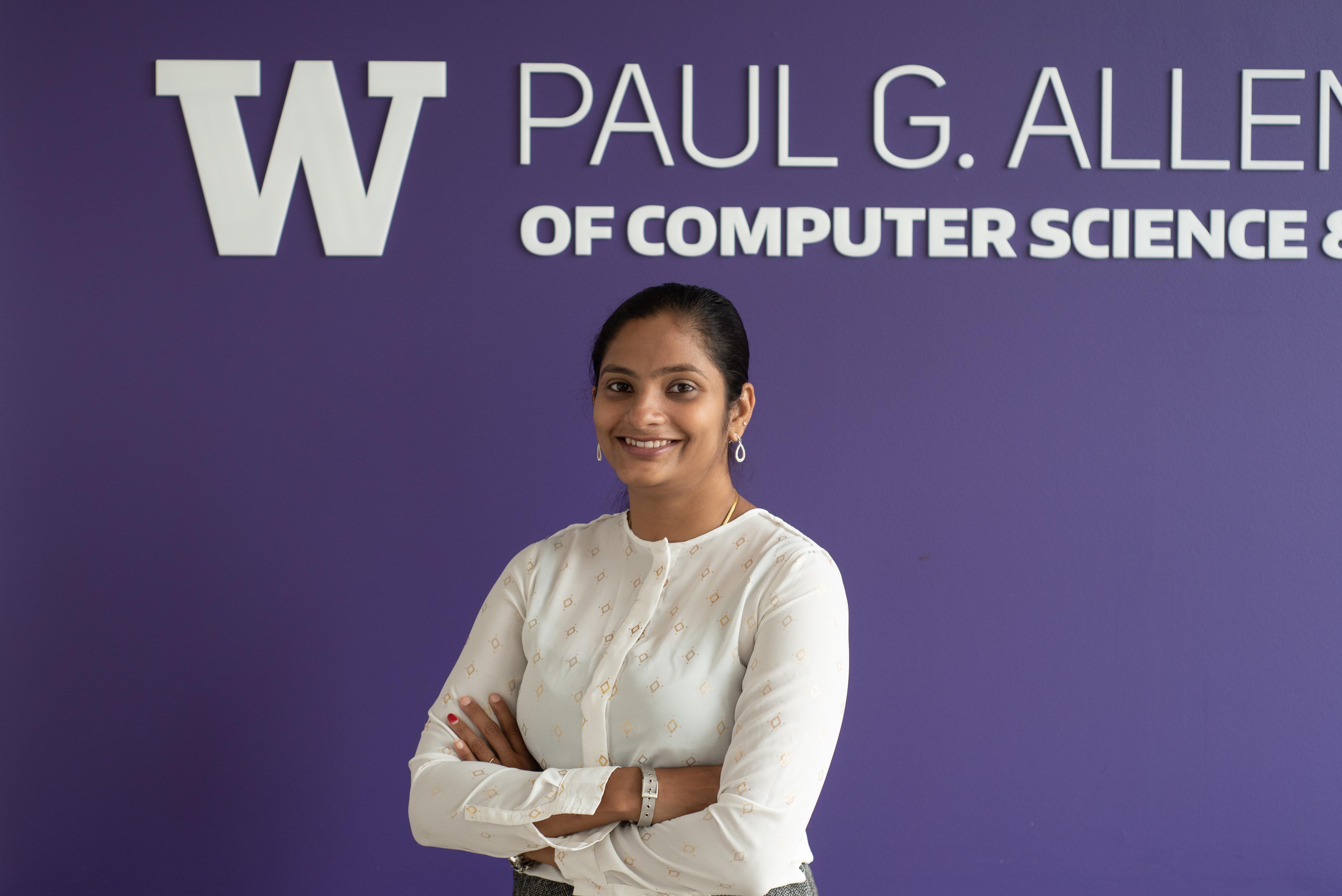 Geek of the Week: Rajalakshmi Nandakumar's wireless tech research