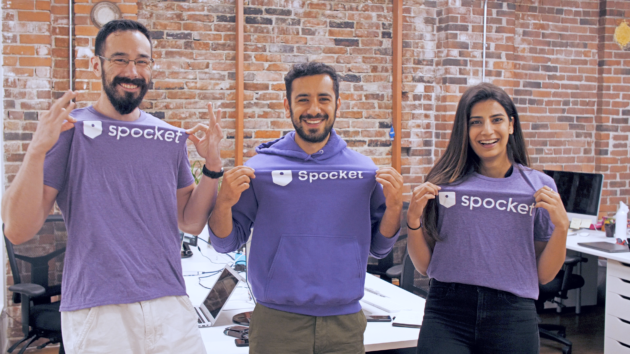 Spocket raises $1.2M for platform that allows anyone to become an e-commerce retailer