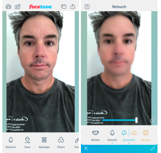 facetune apk free download 2018