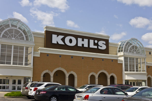 de9562daf1 Amazon and Kohl s expand partnership to 100 stores in Chicago