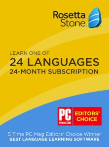 Rosetta Stone reinventing itself with help from growing