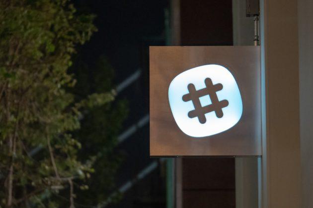 Slack's Valuation Rises to $7.1 Billion