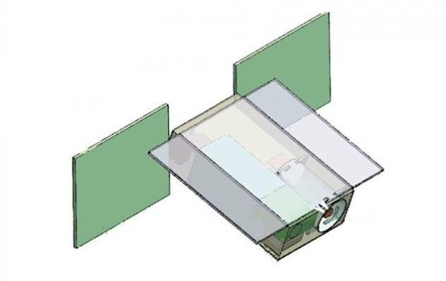 SPARCS design