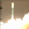 ICESAT-2 launch