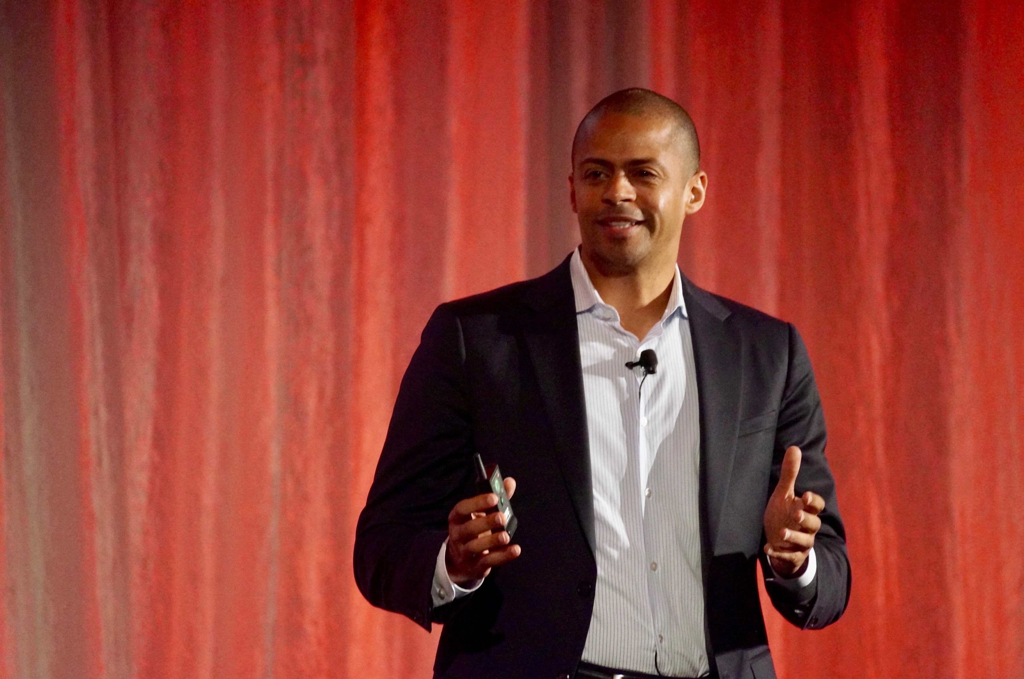 F5 Networks agrees to acquire Volterra, which offers a platform for edge computing across multiple clouds, for $440M in cash and $60M in future consideration (Todd Bishop/GeekWire)