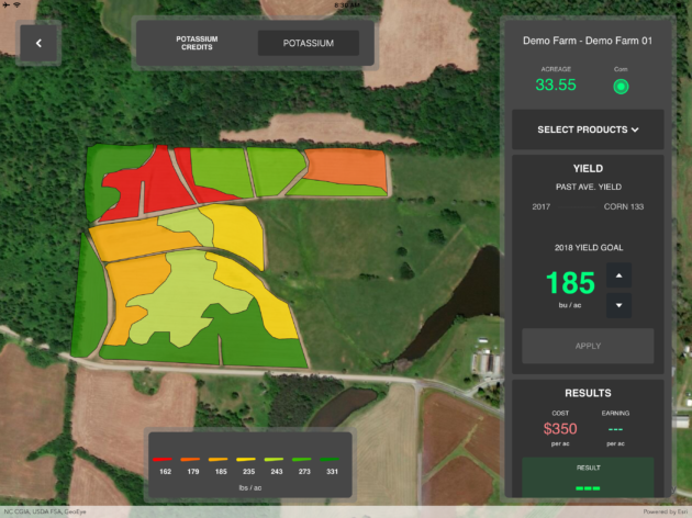 Farm data analytics startup Growers raises $5M, creates second headquarters in Seattle