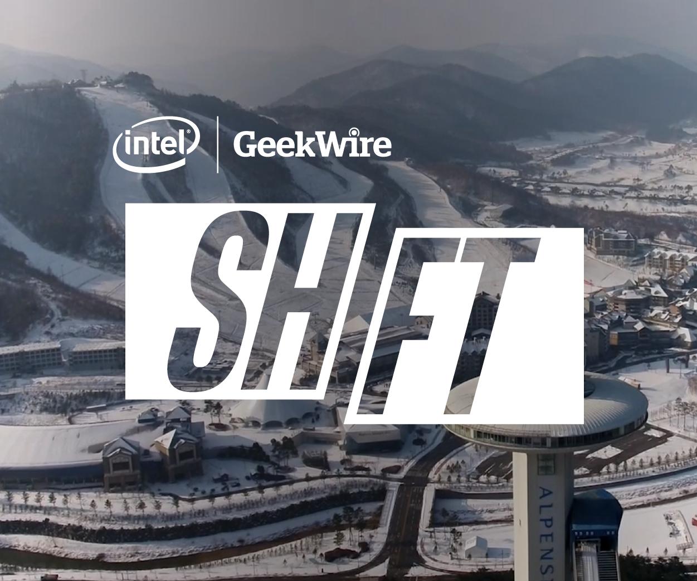Intel Shift