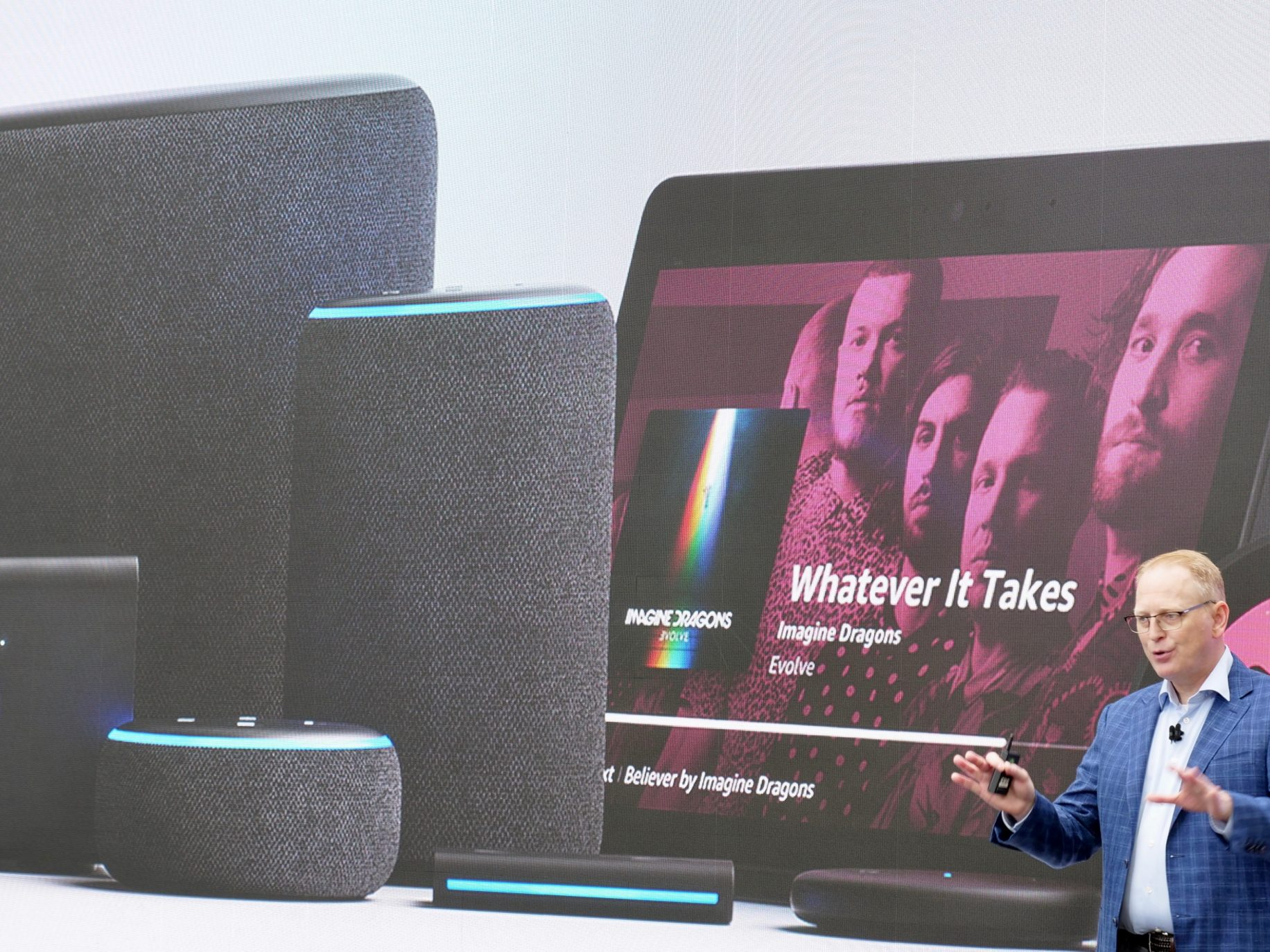 Did Amazon overextend itself with its rapid Alexa devices expansion?