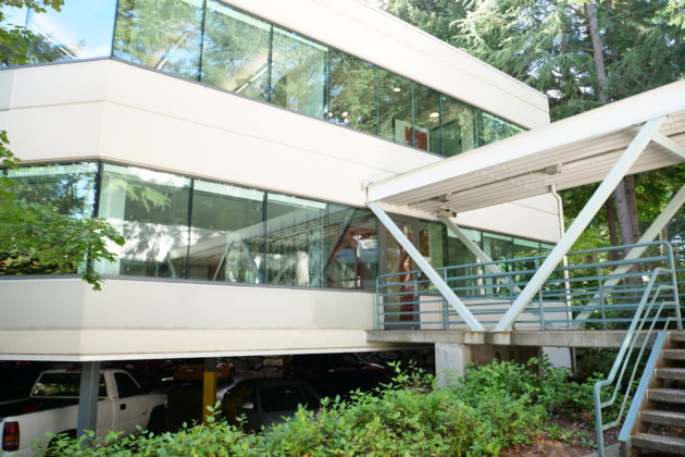 Microsoft employees say goodbye to original buildings as massive campus refresh rolls on
