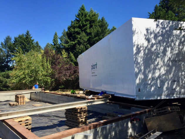 Amazon invests in homebuilding startup, continues foray into the smart home