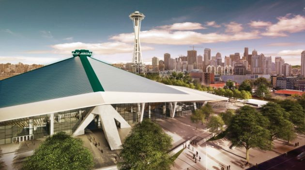 Seattle approved as the NHL's 32nd franchise