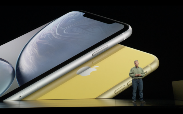 Apple unveils bigger and pricier Iphone