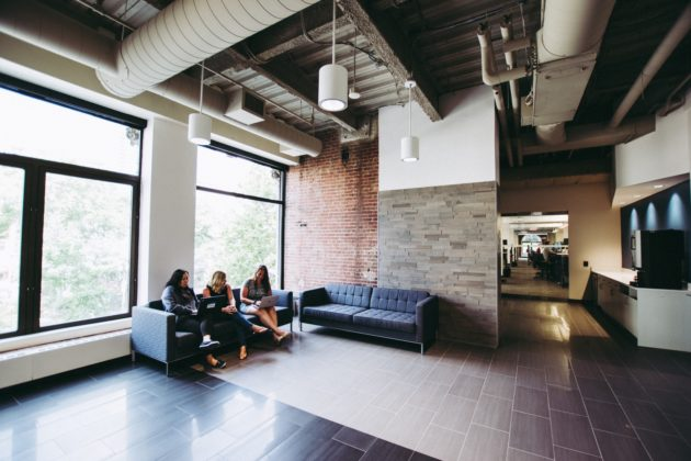 Smartsheet expands 'second home' in Boston with room for 450 employees