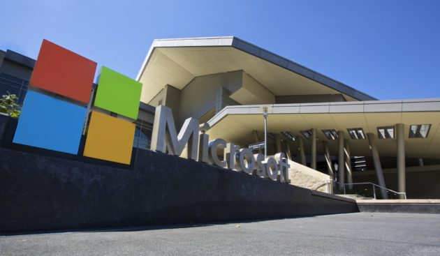 Microsoft employees sound alarm over new partnership with oil industry giants