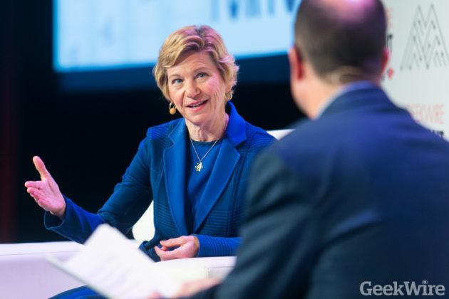 Philanthropy Advice From Gates Foundation Ceo To Jeff Bezos