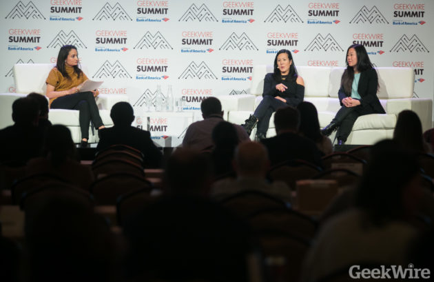 2018 GeekWire Summit recap: The future of innovation at our