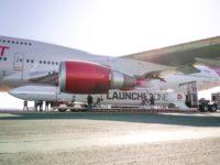LauncherOne fit check