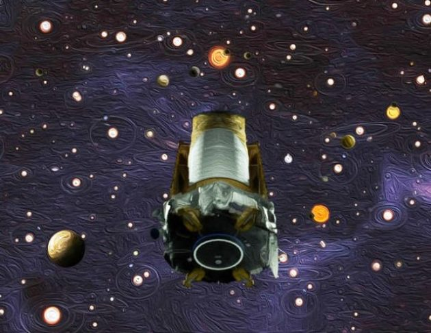 RIP Kepler: NASA's exoplanet-hunting space telescope is finally dead