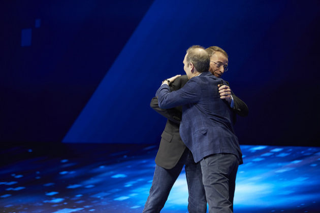 VMware doubles down on Bellevue as its partnerships with cloud providers deepen