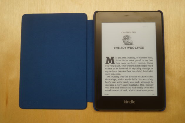 Amazon unveils refreshed $130 Kindle Paperwhite, a new