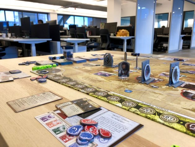 GeekWire Calendar Picks: International Tabletop Day, Orca Action Month, GeekWire Cloud Summit