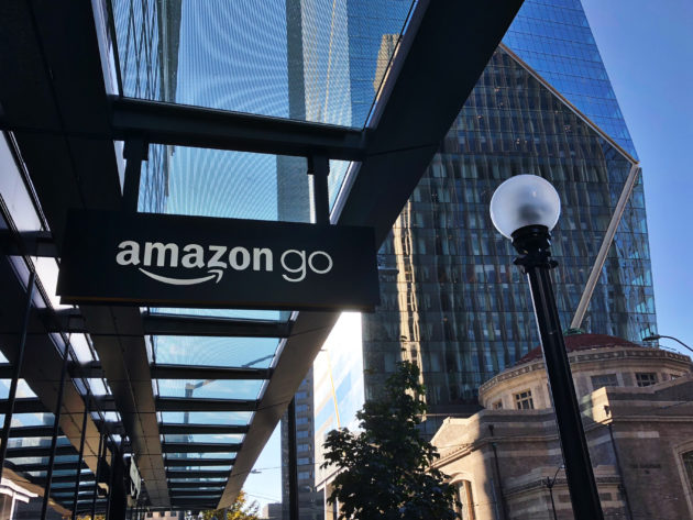 Amazon reportedly leases more than a dozen sites in Los Angeles for rapid grocery expansion