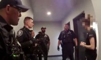 Seattle Police Department swatting
