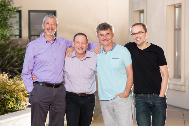 With huge new $450M funding round, Snowflake Computing has