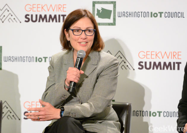 Rep DelBene Of Washington Takes Another Swing At Federal Privacy Protections