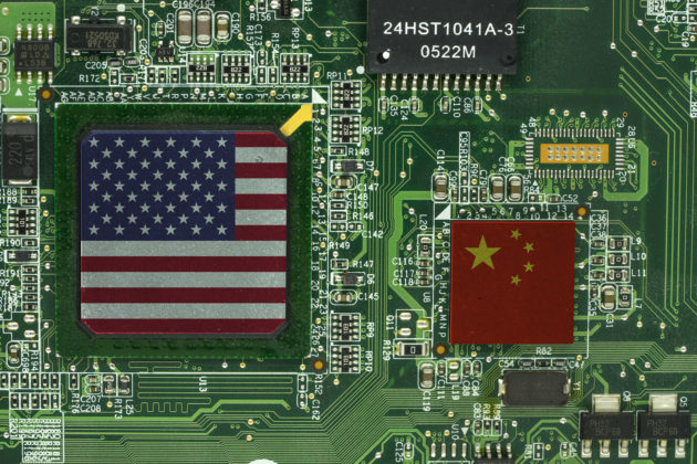 Amazon Web Services, Apple dispute report that China placed