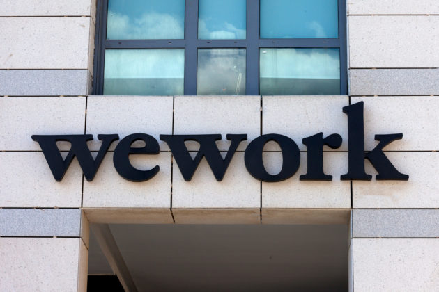 In IPO filing, WeWork claims it can thrive in a recession as troubling indicator tanks stock market – GeekWire