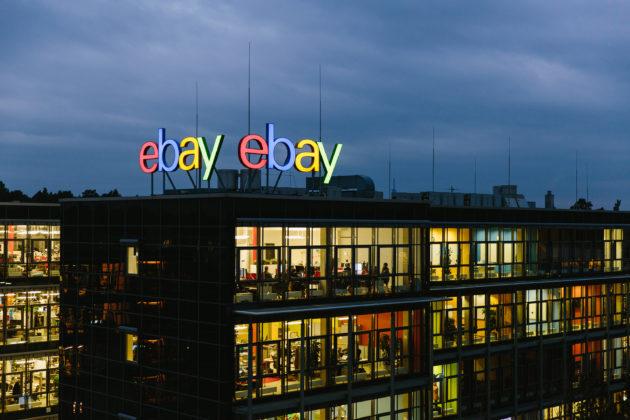 eBay va lancer un nouveau service d'expédition, rehaussant la barre du commerce électronique alors qu'il se bat contre Amazon et d'autres – Newstrotteur eBay Berlin 630x420