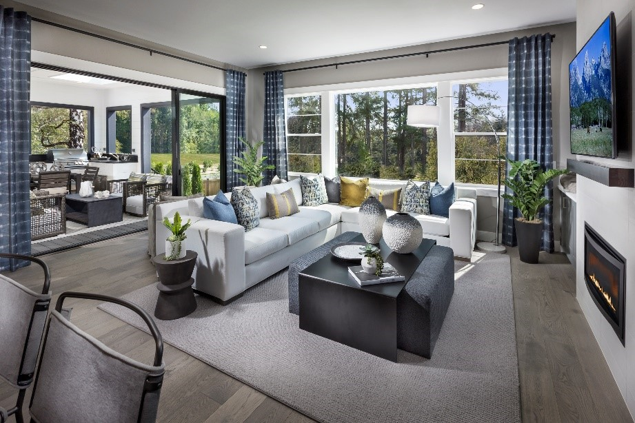 Quadrant Homes Redefining the Dream Home and