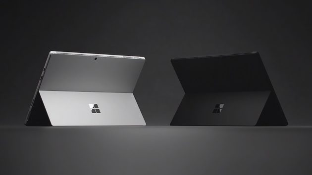 Microsoft Surface roadmap revealed in new book — including mysterious 'Andromeda' device