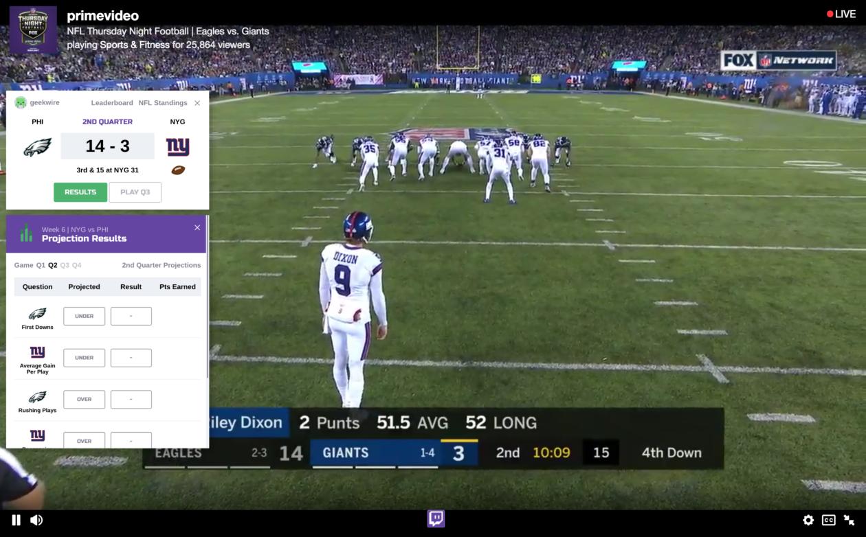 Sports betting online nfl streaming dr. paul bettinger