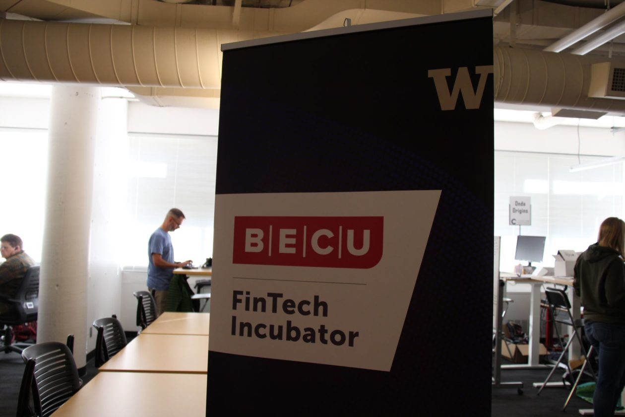 Northrop And Johnson >> Univ. of Washington launches fintech incubator with BECU in Seattle, unveils initial startups ...