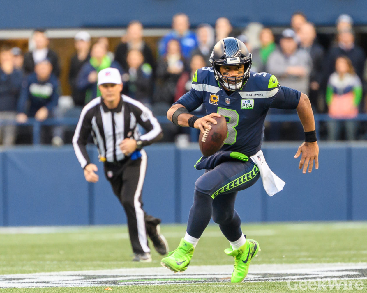Seattle Seahawks' deep dive into analytics starts with a 'data lake' built by Amazon Web Services