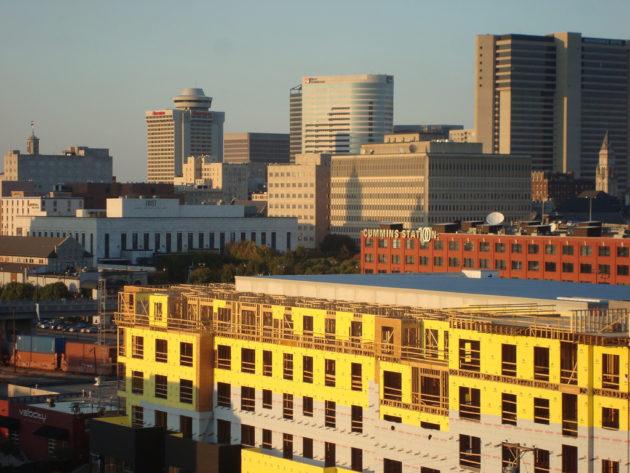 Music City Strikes A Chord With Amazon Nashville Lands Logistics