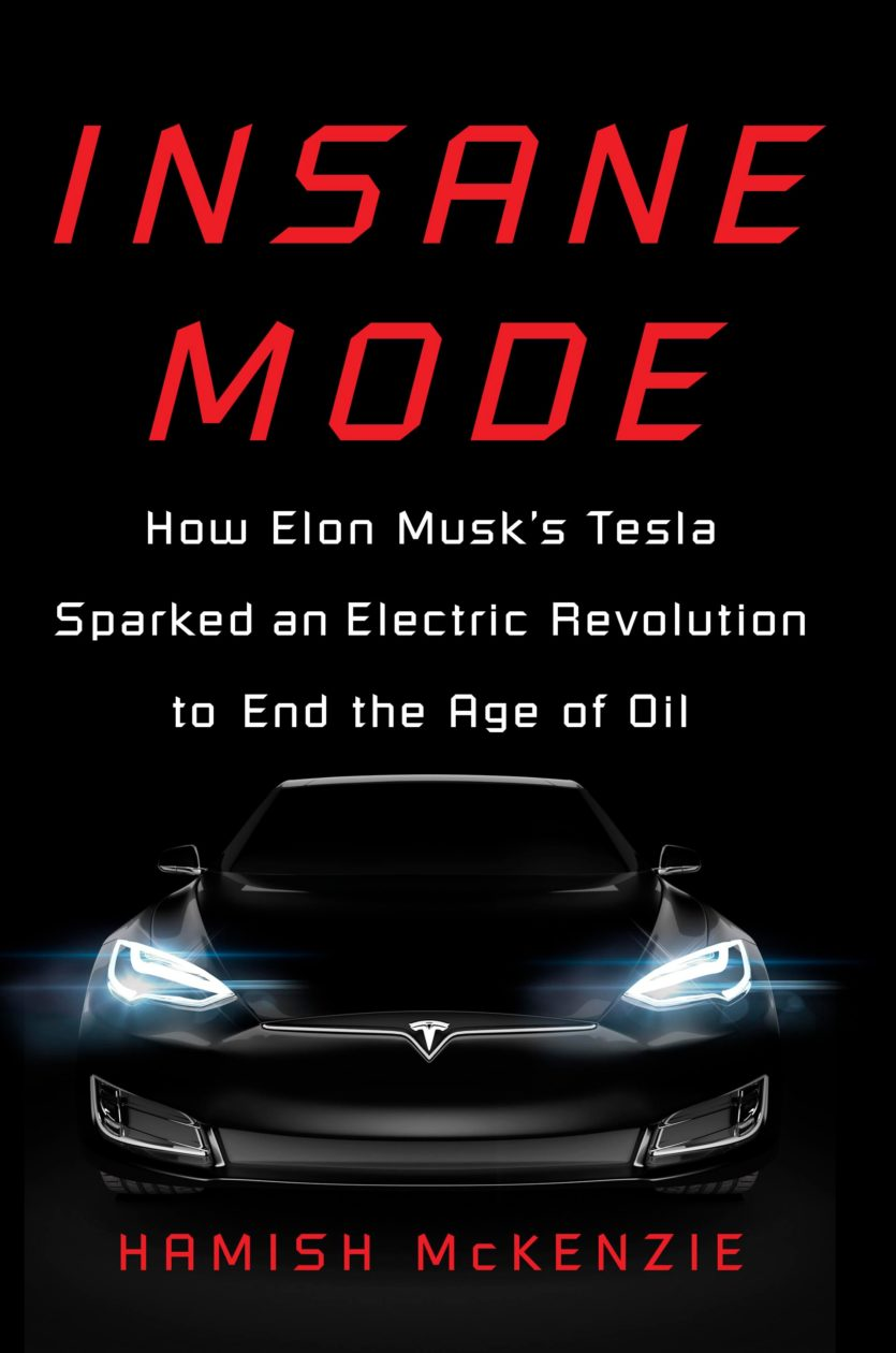 Insane Mode': A crash course in Elon Musk, Tesla, and the future of