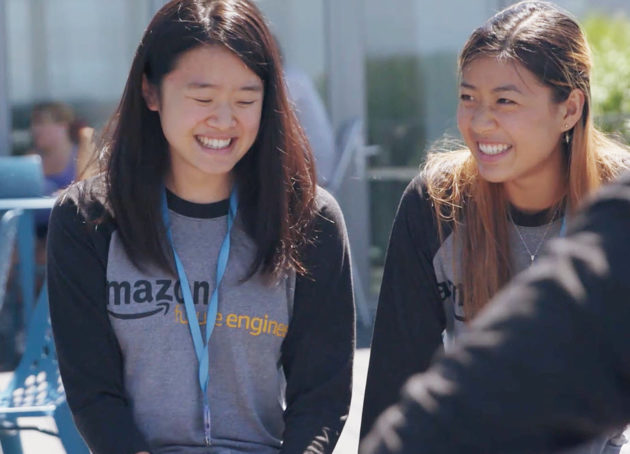 Amazon launches 'Amazon Future Engineer' program as it tries its next education play