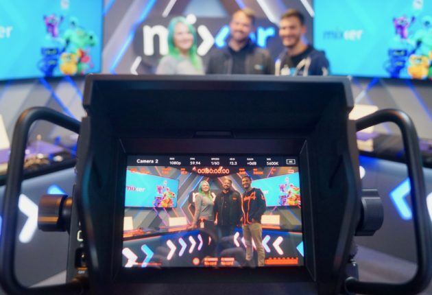 Microsoft's Twitch competitor Mixer doubles down on audience