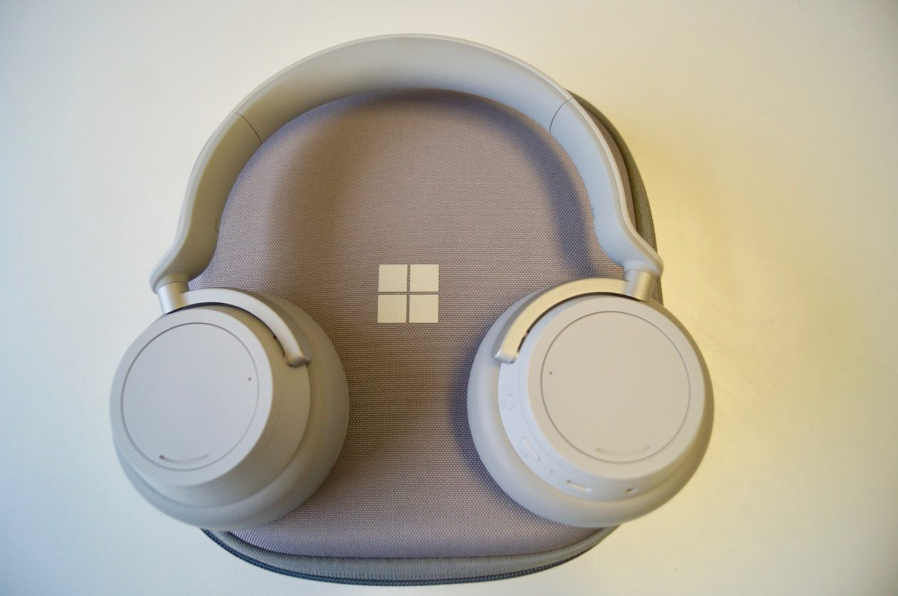 Surface Buds? Microsoft working on its own Apple AirPods competitor, report says