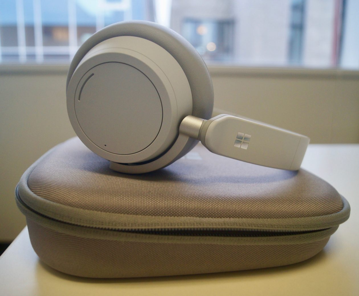 Hands On With The 350 Surface Headphones Why Is