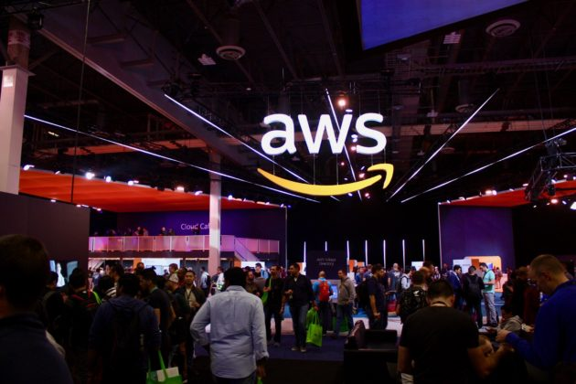geekwire.com - AWS For Everyone: New clues emerge about Amazon's secretive low-code/no-code project