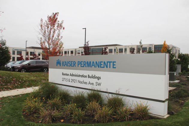 High-tech healthcare: Behind-the-scenes inside Kaiser