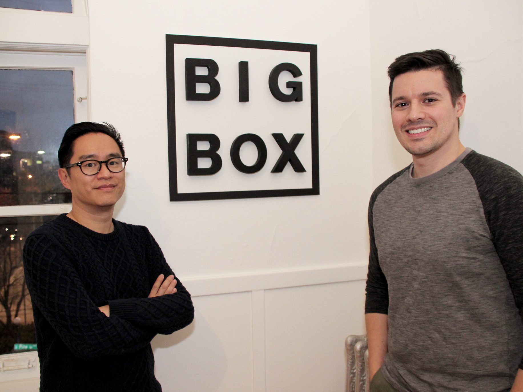 Facebook Acquires Seattle-Based Virtual Reality Gaming Company BigBox VR, Makers of Population: One