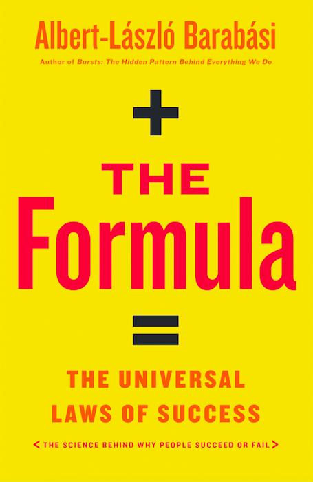 Interview: 'The Formula' by Albert-László Barabás explains