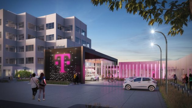 T-Mobile HQ campus sells in massive $468M deal