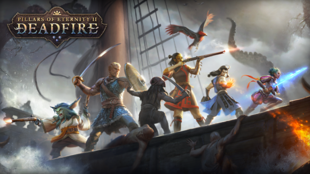 Microsoft acquires game studios Obsidian and inXile, giving